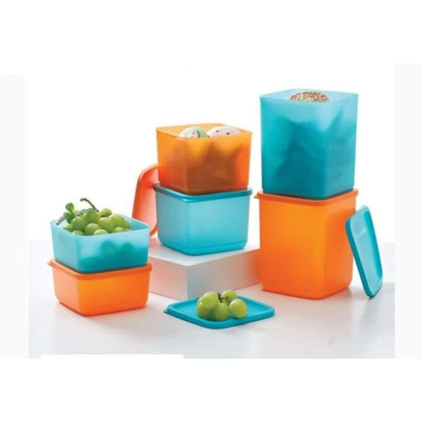 Square Cubix Gift Set