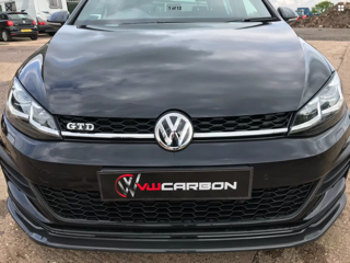 MK 7.5 Golf Carbon Splitter