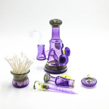 HighBrid Rig Set