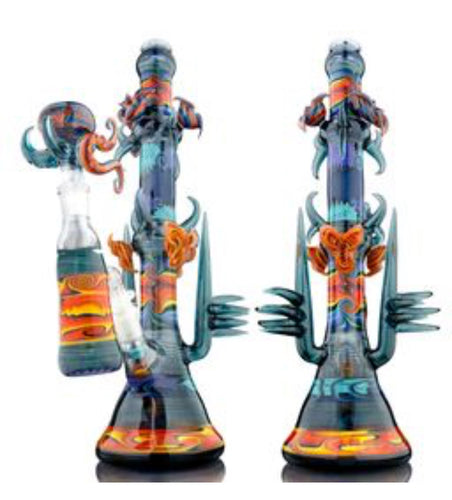 ***SOLD***Cowboy , Fire & Ice 5 pc set