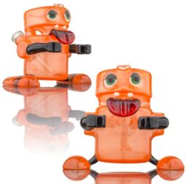 MRE Glass ,Orange Dabie Bot