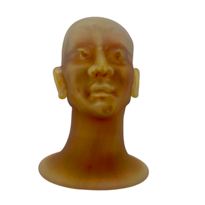 Taffy , Sculpture Head Bowl