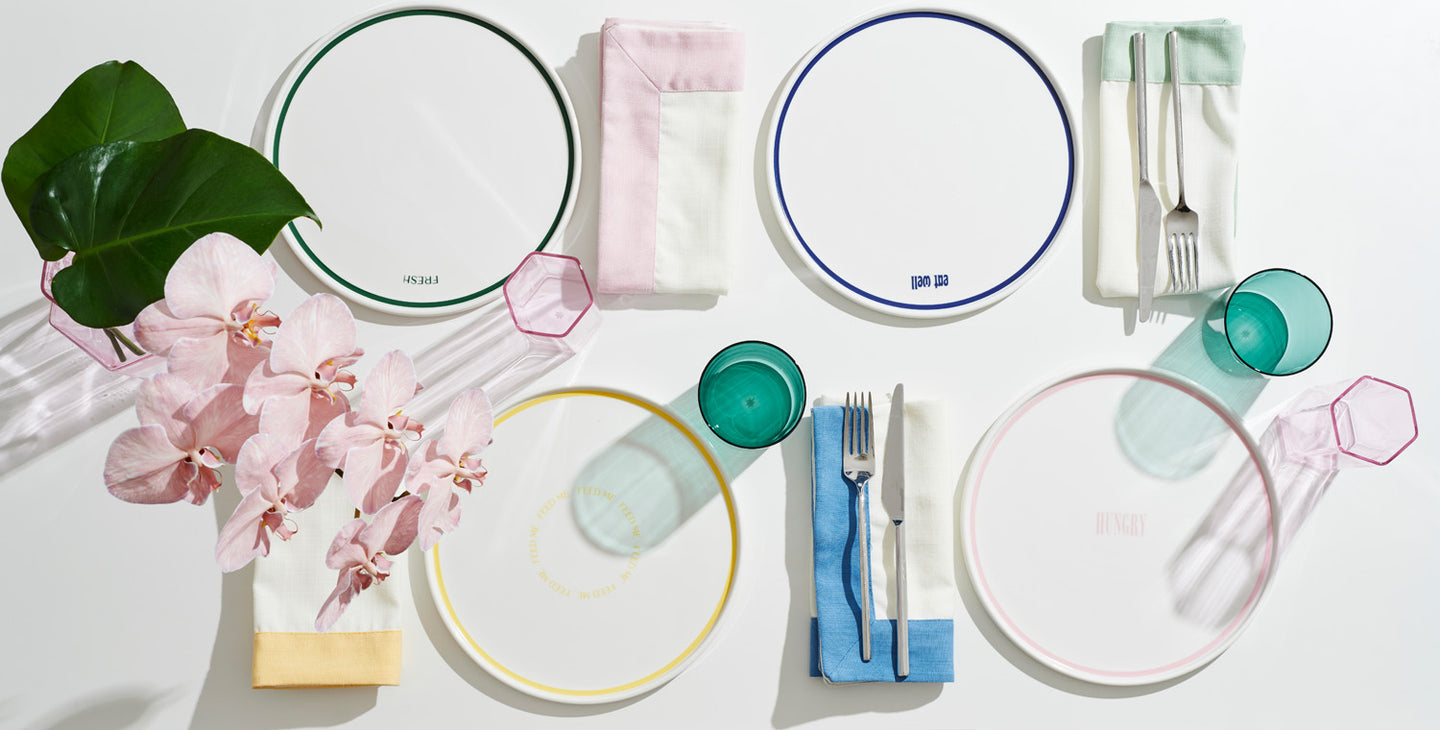Dining made chic