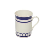 Blue Collection Mugs