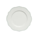 Mint Wave Side Plates - set of 4