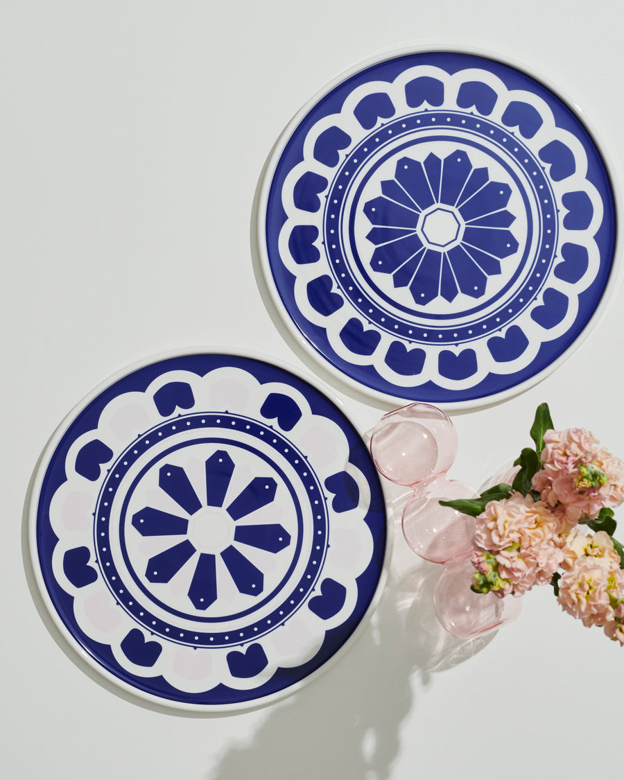 Mother's Day Set - Blue