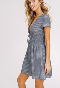 "The ""Hailey"" Dress"