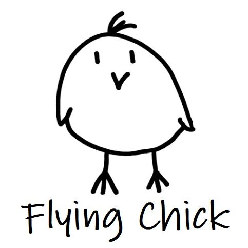 Flying Chick