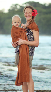 Oak Ring Sling - Cotton