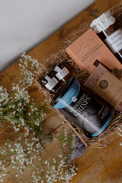 Yorkshire Retreat Hamper