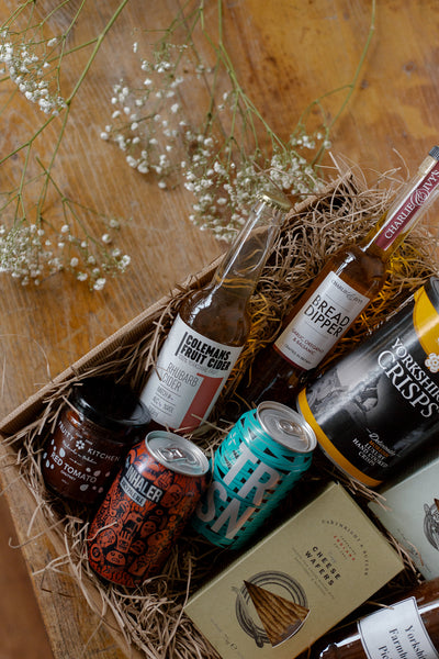 Yorkshire Brew Hamper