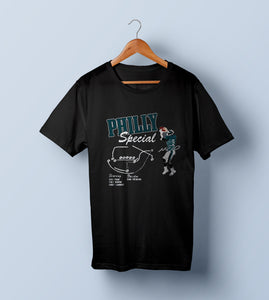 Philly Special Eagles Tee