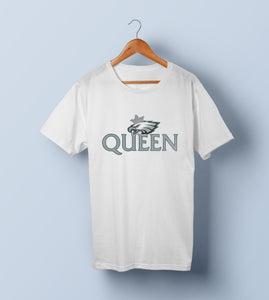 Queen Eagles Tee