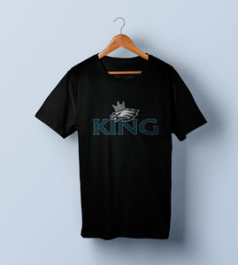 King Eagles Tee
