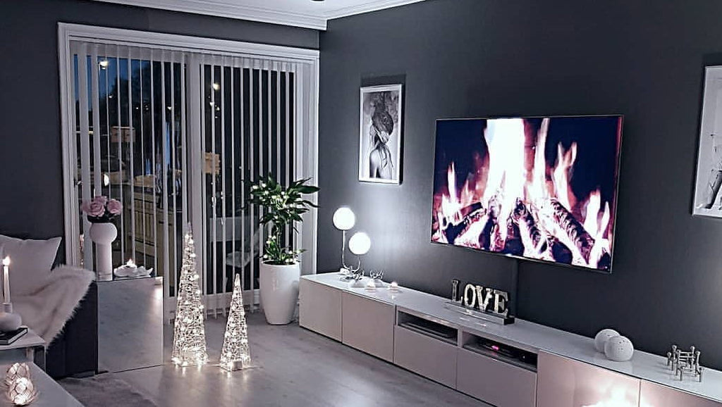 What is the Best Way to Accommodate TV Screens?