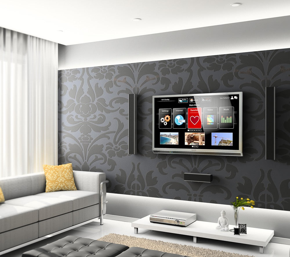 Mounting Dream Hang TV to Wall