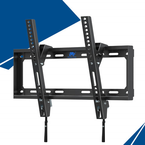 "Tilt TV Mount for 32-55"" Flat Screen TVs Mounting Bracket, TV Holder Mounting Dream MD2268-MK"