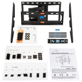 "Renewed TV Wall Mount for 26-55"" TV with All Kits Included at 50% off MD2378"