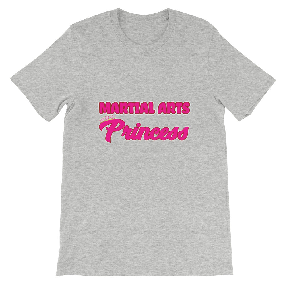 Martial Arts Princess Martial Arts Shirt