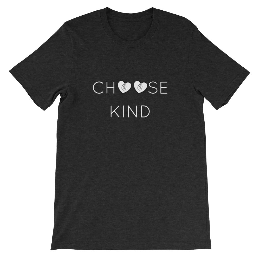 Choose Kind Anti Bullying Tee Shirt for Men Women