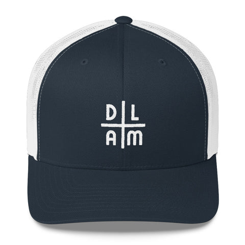 Casquette filet - DLAM - DLAM