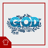 God is good / T-shirt chrétien