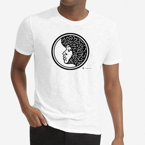 BUFFALO TREE - KOFFY ROZE LOGO T-SHIRT
