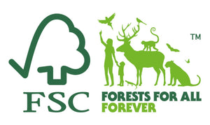 All About The Forest Stewardship Council