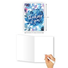 'Thinking of You' Friendship Card - Northern Cards