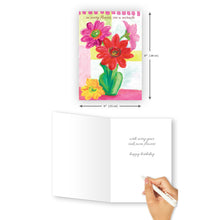 'Miracle' Birthday Card - Northern Cards