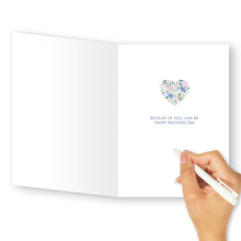 'Inspiring' Mother's Day Card - Northern Cards