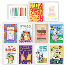 All Occasion Greeting Card Assortment (35 Cards) - Northern Cards