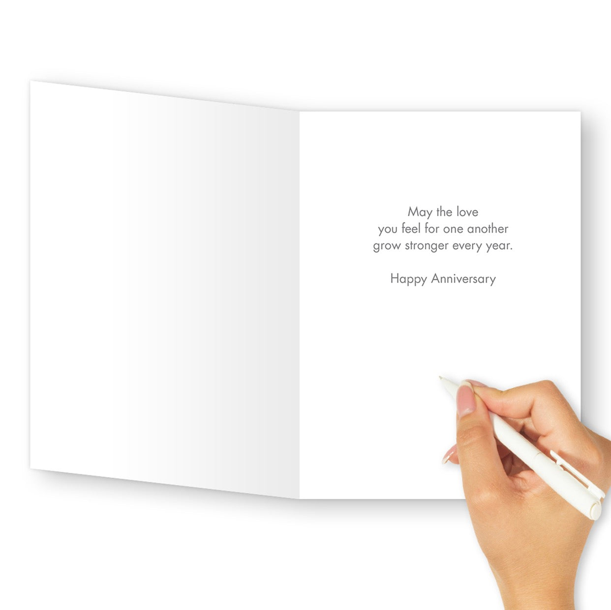 'Anniversary Daisies' Anniversary Card - Northern Cards