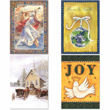 8 Pack Christmas Card Assortment - Northern Cards