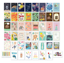 Boxed All Occasion Greeting Card Assortment (48 Cards) - Northern Cards