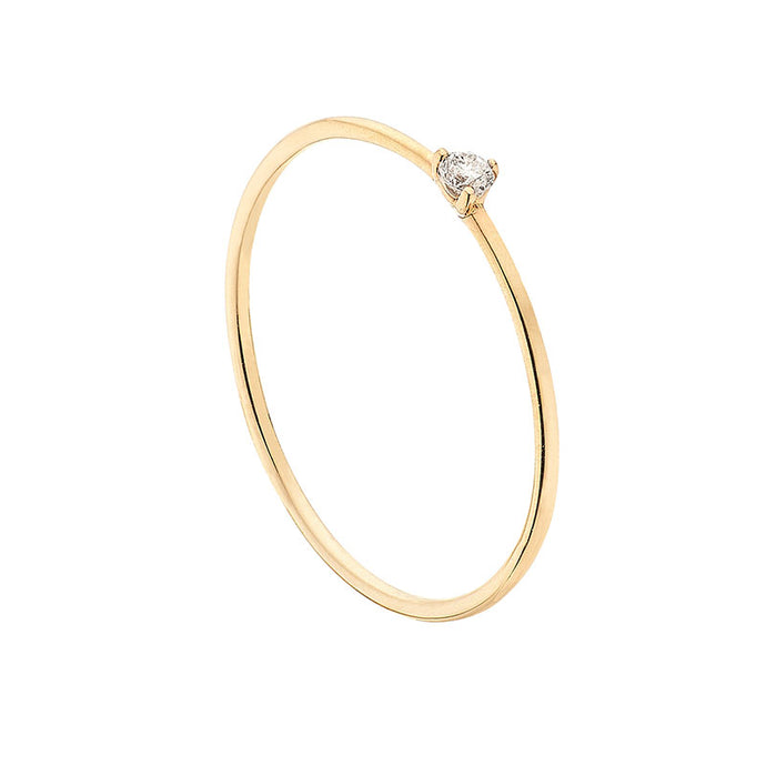 ANILLO SOPHIE 18K