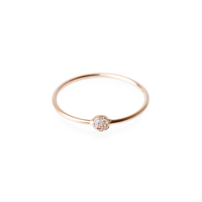 ANILLO DELICIEUX 18K