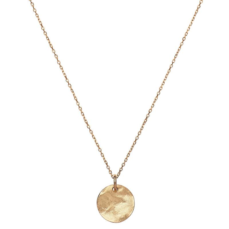 Limited edition- Colgante oro amarillo 18Kt PURE GOLD