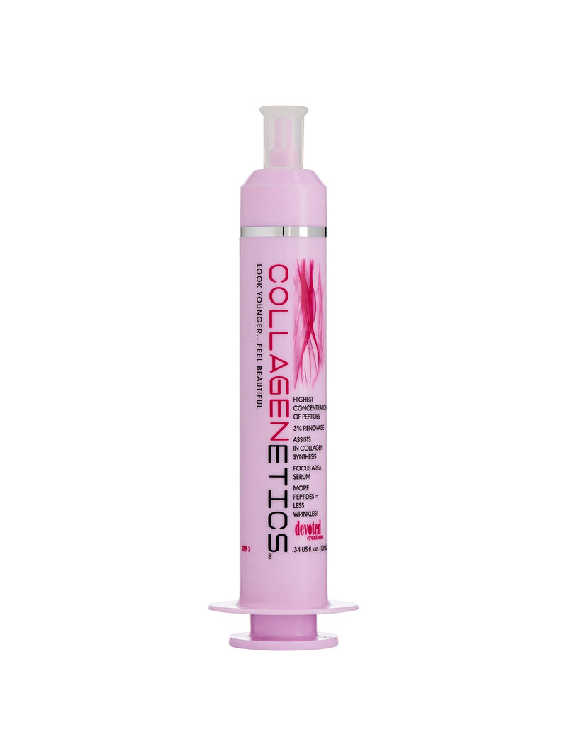 COLLAGENETICS FOCUS AREA SERUM