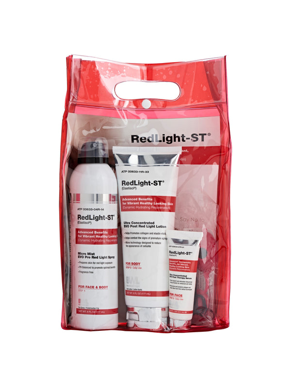 RED LIGHT ST GIFT PACK