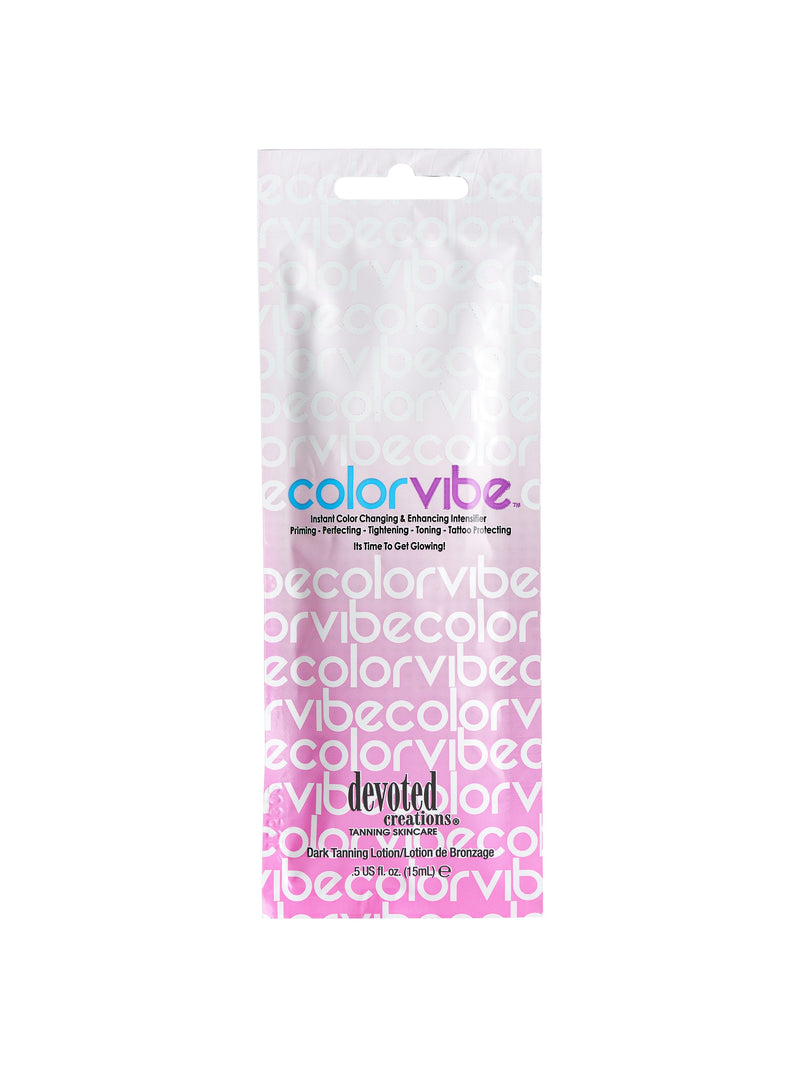 COLOR VIBE BY DEVOTED CREATIONS