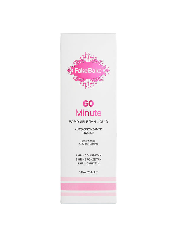 FAKE BAKE 60 MINUTE