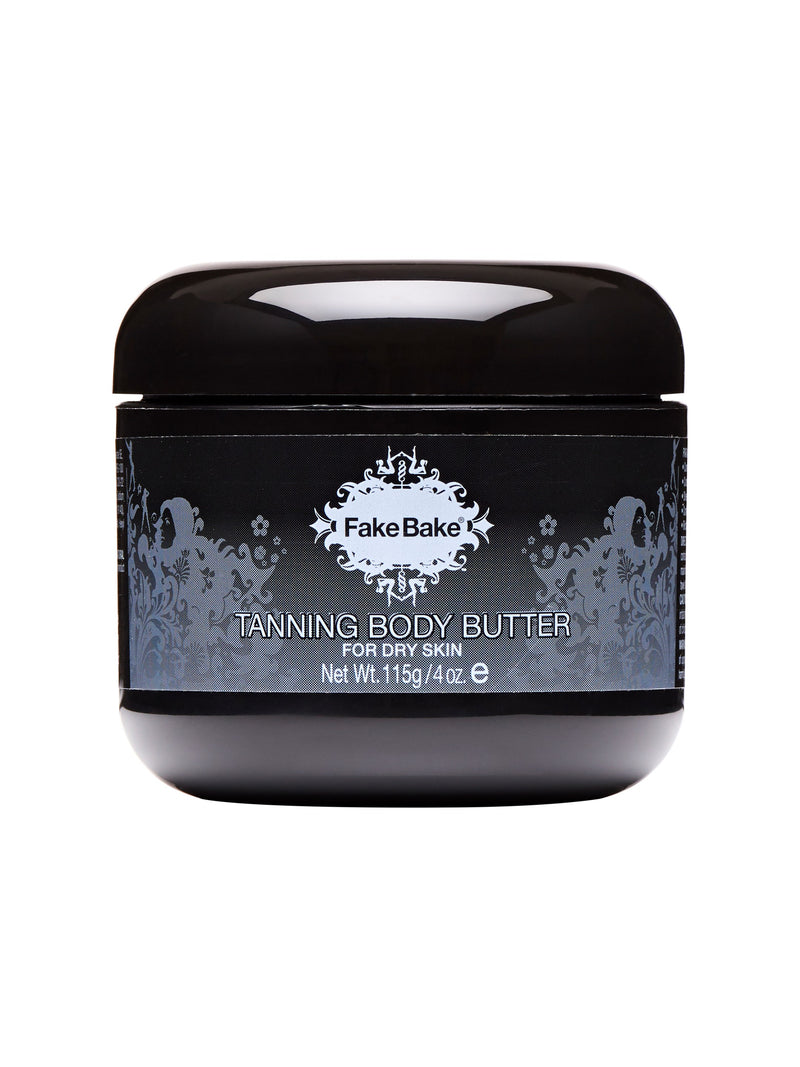 FAKE BAKE TANNING BUTTER