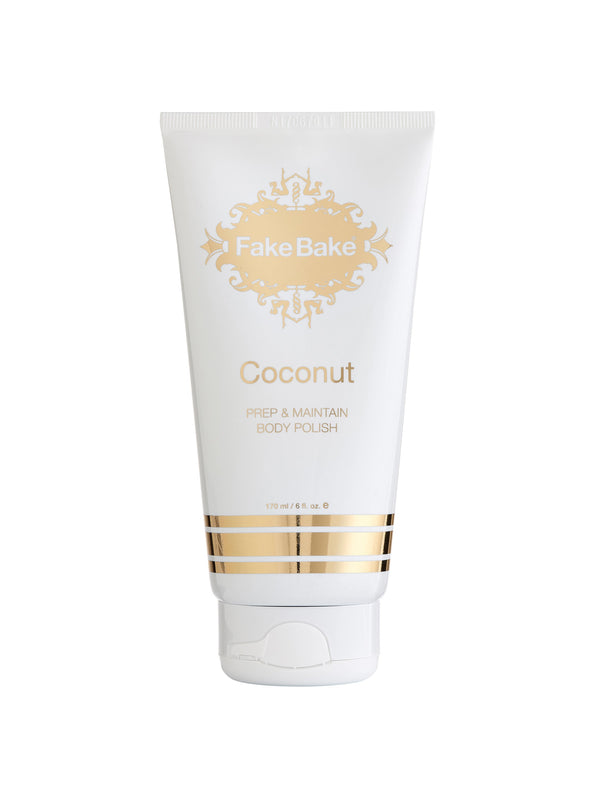 FAKE BAKE COCONUT