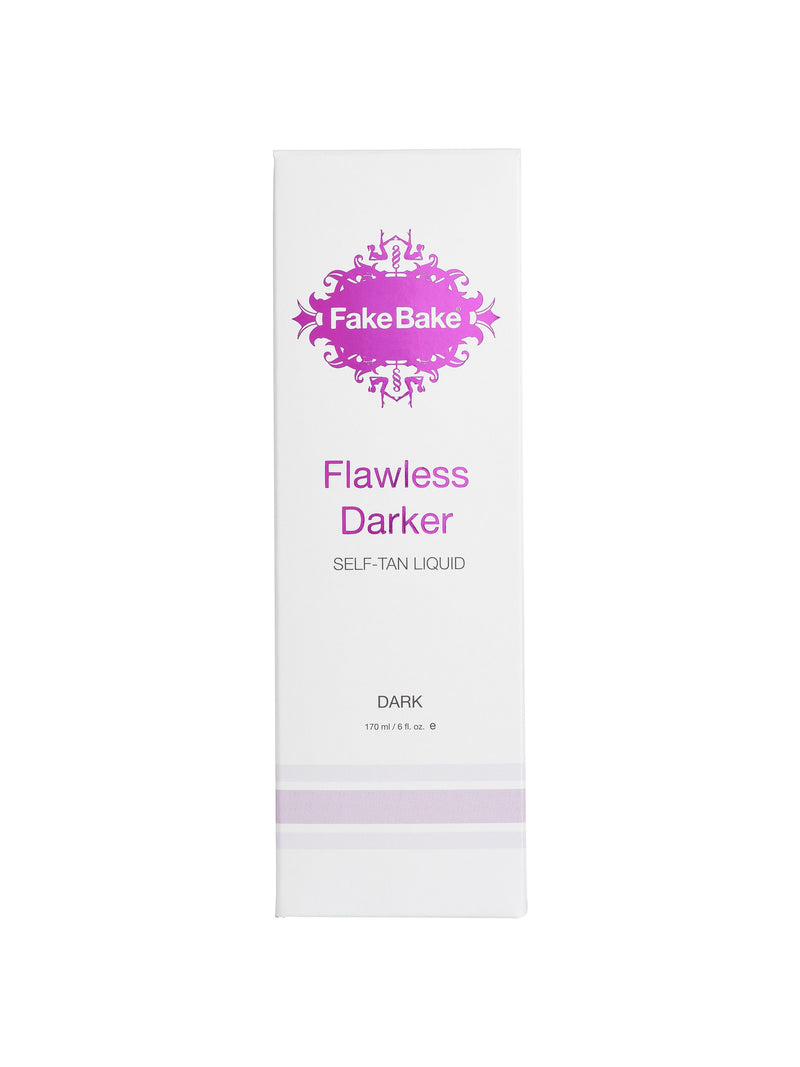 FAKE BAKE FLAWLESS DARKER