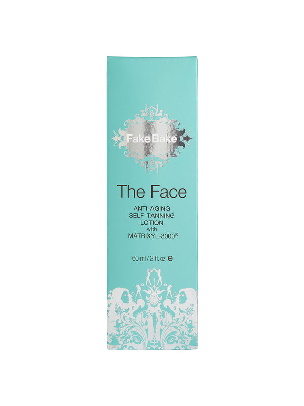 FAKE BAKE 'THE FACE' ANTI AGEING FACIAL