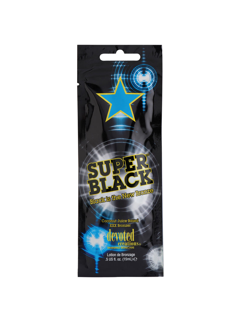 SUPER BLACK BY DEVOTED CREATIONS