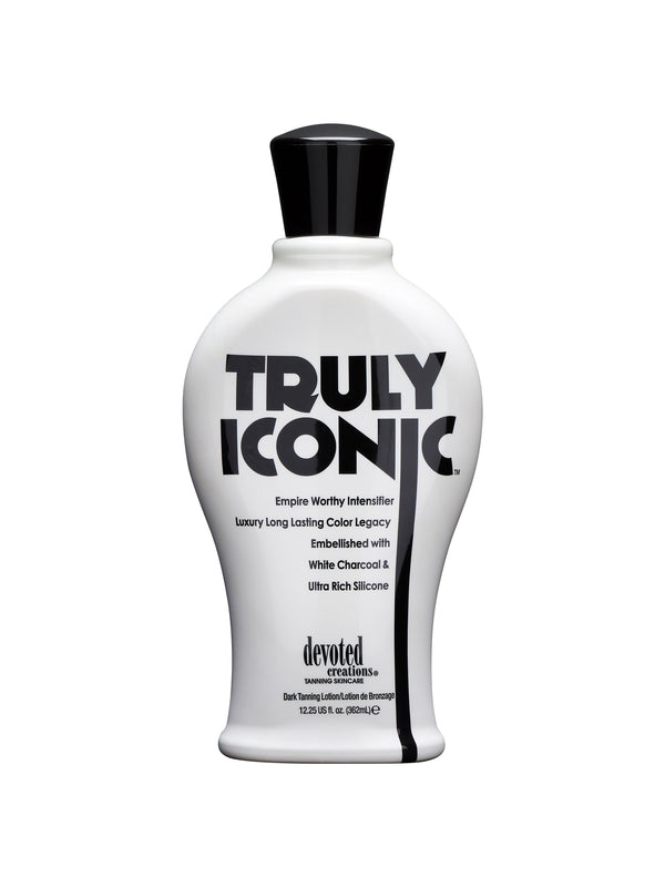 TRULY ICONIC BY DEVOTED CREATIONS