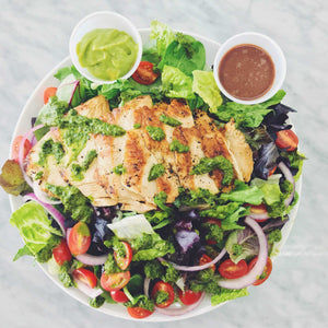 CHIMMI CHICKEN SALAD