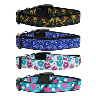 Handmade Pet Collars